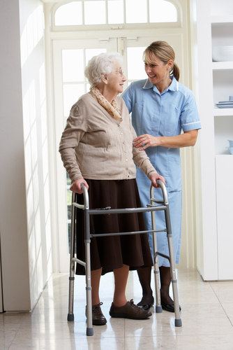 Help-Others-With-Senile-Dementia-Training