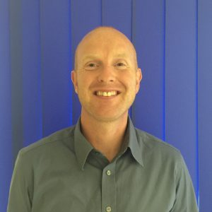 Andy White - Assessor/Tutor